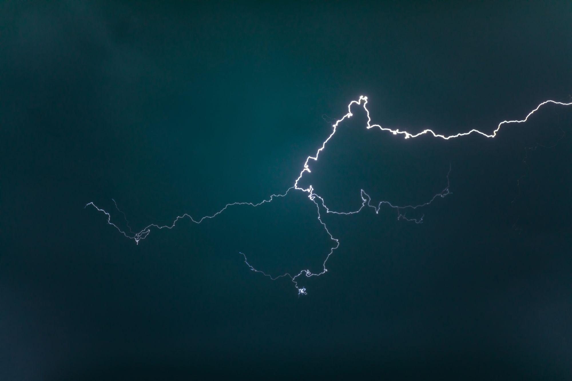We moeten het hebben over de huidige staat van het Bitcoin Lighting Netwerk. Een revolutie?