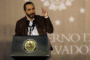 El Salvador wil Bitcoin als wettig betaalmiddel